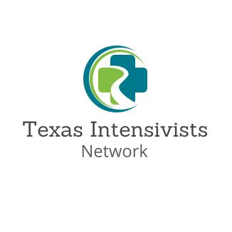 Texas Intensivists Network - Logo